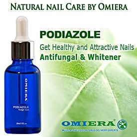 Omiera Labs Nail Fungus Treatment