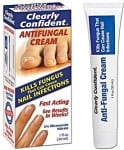 Clearly Confident Antifungal Cream review