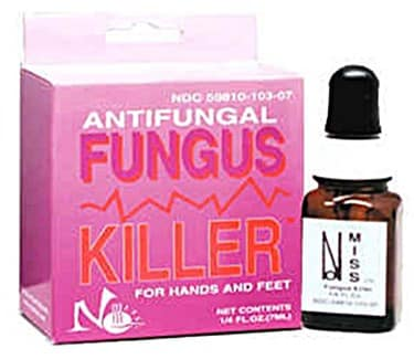 No Miss Fungus Killer review