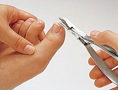 KlipPro Toenail Clippers for Thick Nails