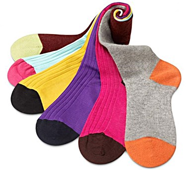 What Are the Best Antifungal Socks?