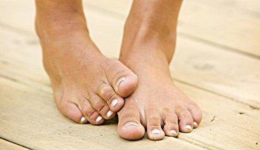 Is Toenail Fungus Hereditary?