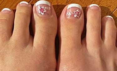 Should you use acrylic or fake toenails to cover fungus acrylic toenails to cover fungus prinsesfo Choice Image