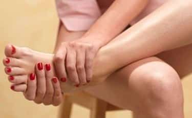 How to Get Rid of a Bad Odor from Toenail Fungus