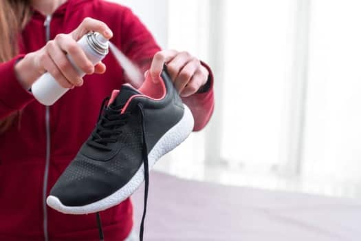3 Best Shoe Disinfectant Sprays (for Instant Results!)
