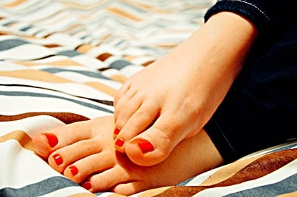 What are the Best Pedicure Kits for People with Toenail Fungus?