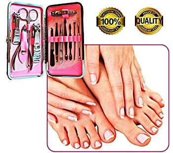 Drs. Pro Choice Pedicure Set
