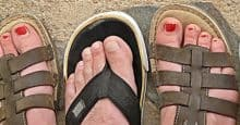 How to Soften Toenails for Cutting