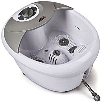 Kendal MS0809M Bath Massager Review