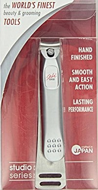 Seki Edge Toenail Clippers Review