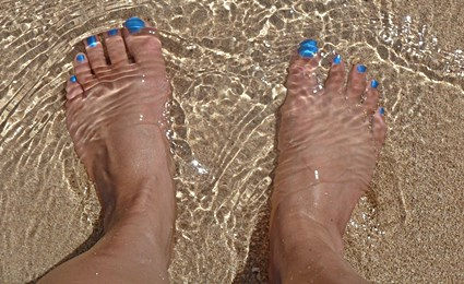 How to Boost Toe Circulation Naturally