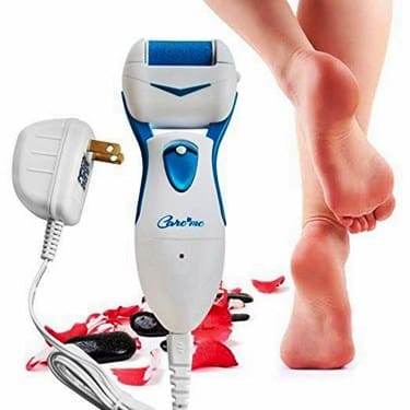 Care Me Electric Foot Callus Remover Review