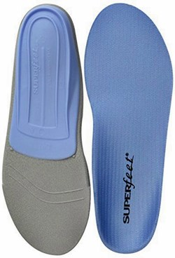Superfeet Blue Premium Insoles Review