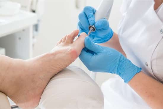 treatment for for black toenail fungus