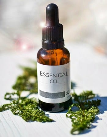 Does essential oils for severe toenail fungus work?
