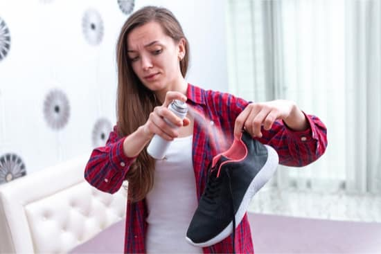 How To Get Foot Fungus Out Of Shoes