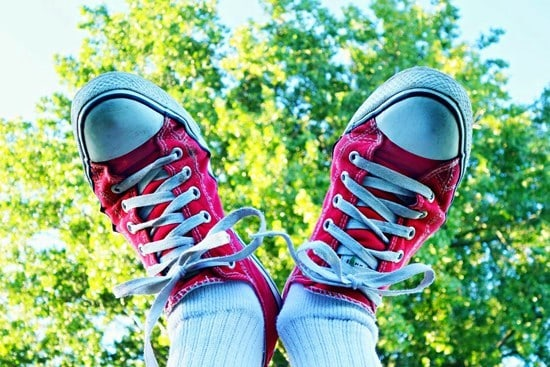 Is it better to run with or without socks?