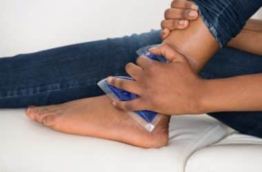 What is Hot Feet Syndrome?