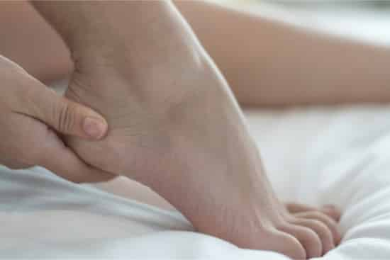 how long does a plantar fasciitis flare up last?