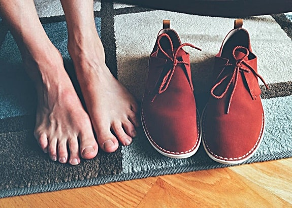 does acupuncture work for foot drop?
